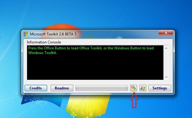 Boîte à outils Microsoft Office 2013 Activator