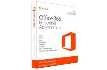 Clé de produit Microsoft Office 365 gratuite