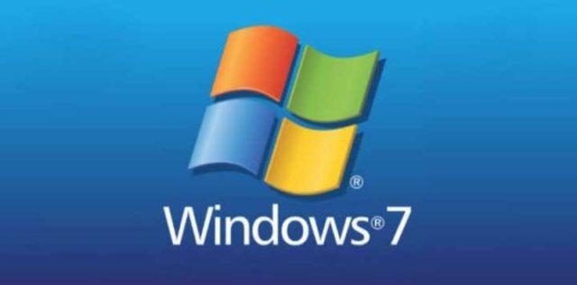 Clé de produit Windows 7