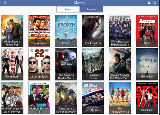 playbox hd android film streaming et téléchargement