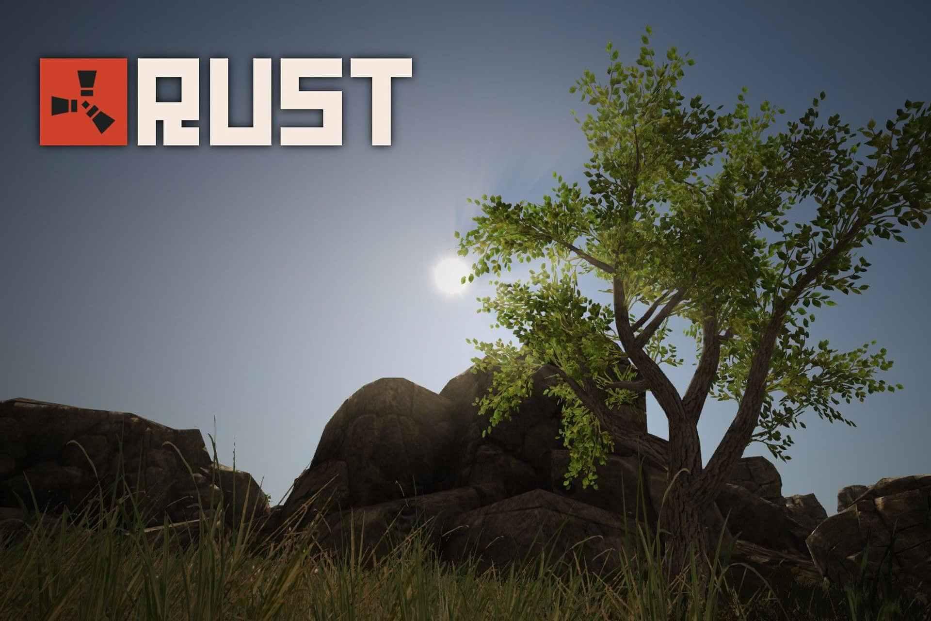 VPN pour jouer à la liste Rust