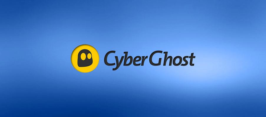 installer CyberGhost VPN