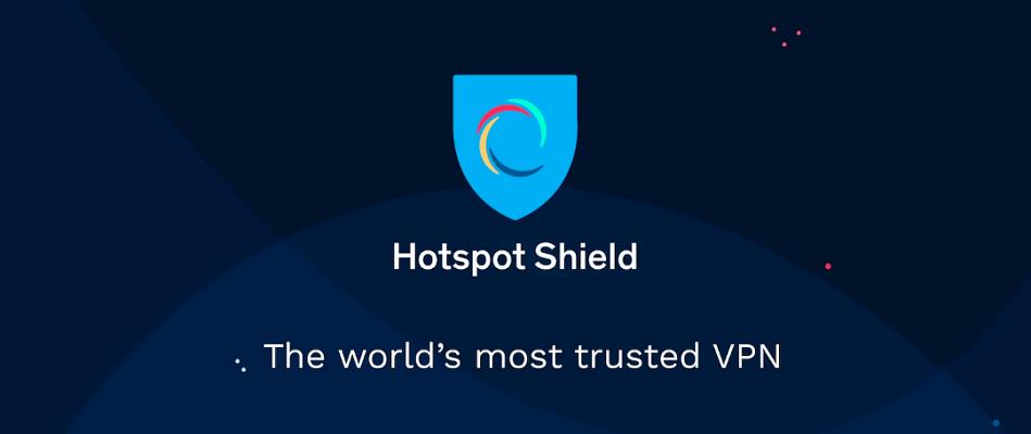 saisir Hotspot Shield