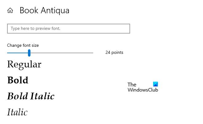 Comment changer la police système par défaut sur Windows 10 avec le registre