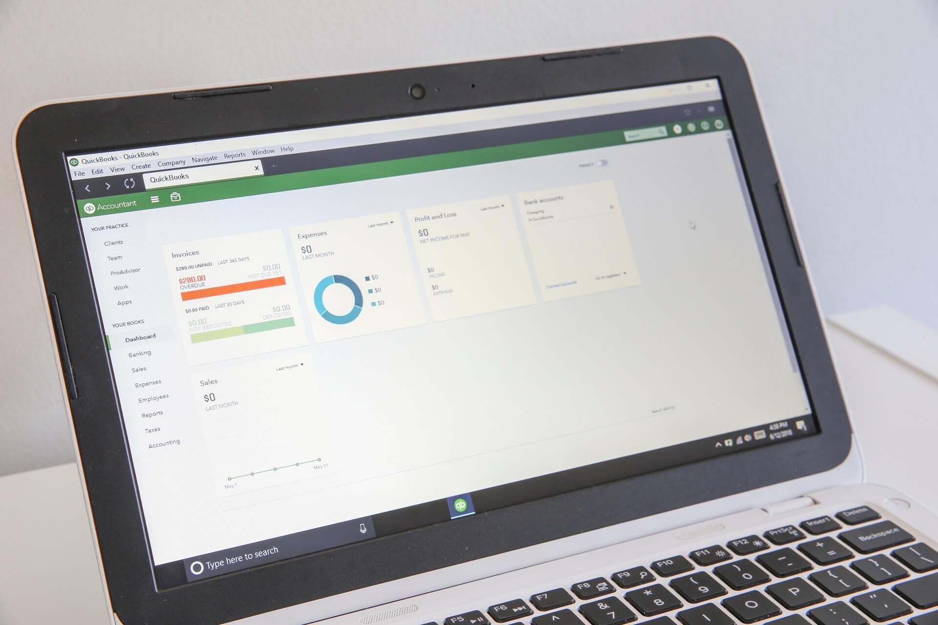 meilleurs VPN pour QuickBooks