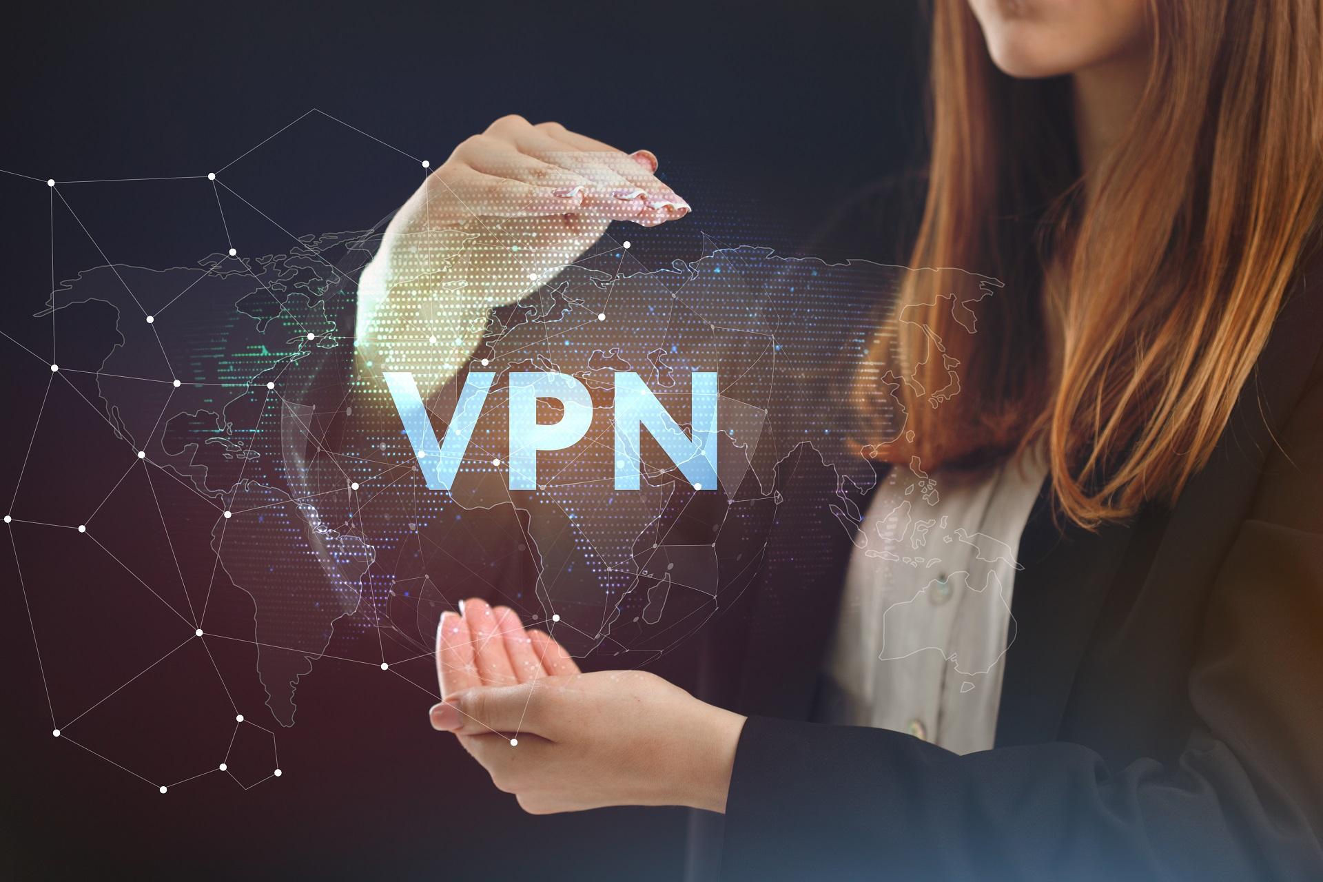 Pourquoi le VPN d'entreprise est-il lent