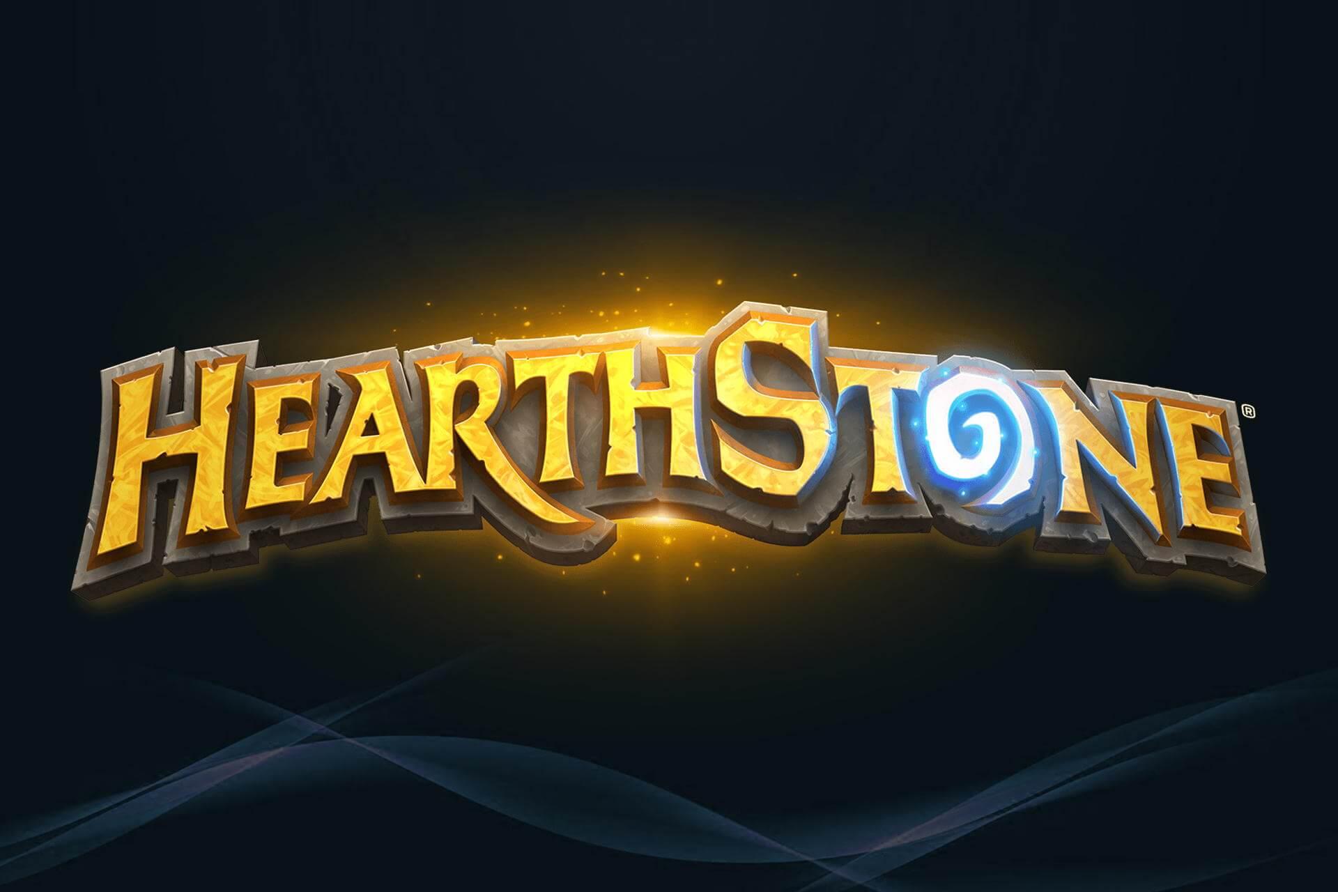 Jouez à Hearthstone sans décalage