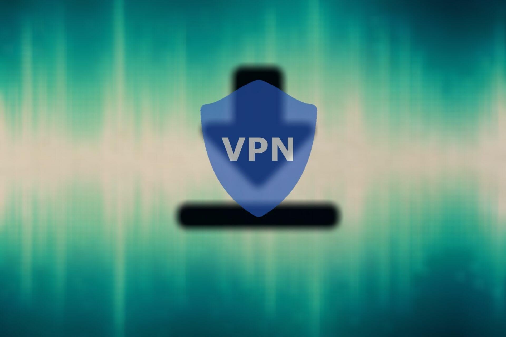 torrents ne se téléchargent pas avec vpn