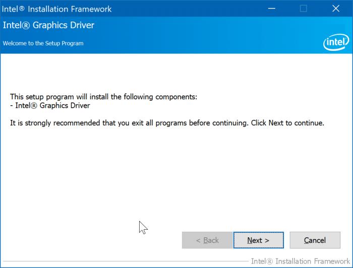 votre pc ne peut pas projeter sur un autre écran pic2