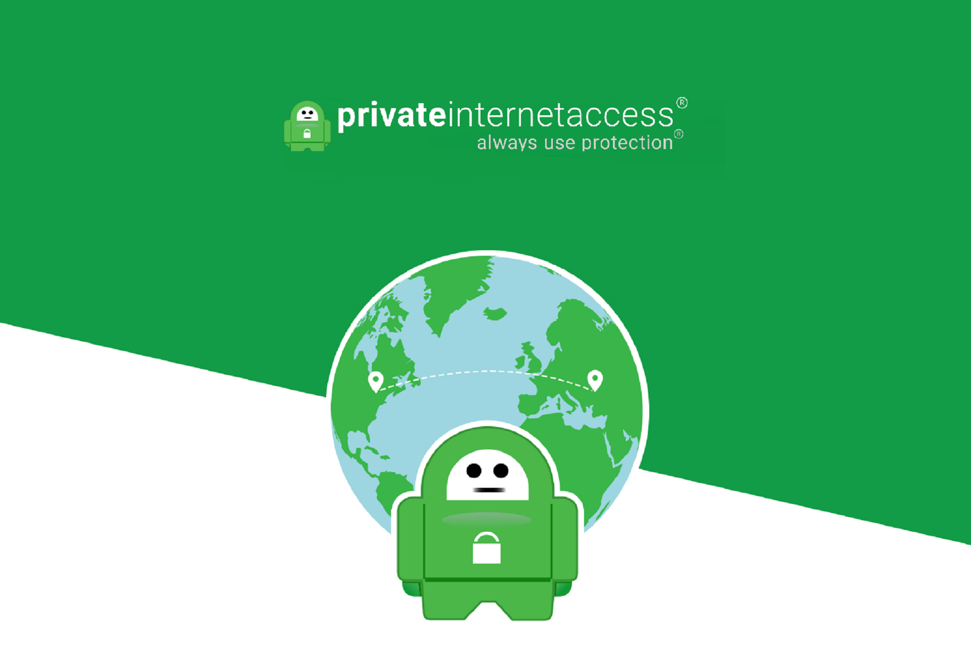 pas d'accès Internet sur PIA VPN