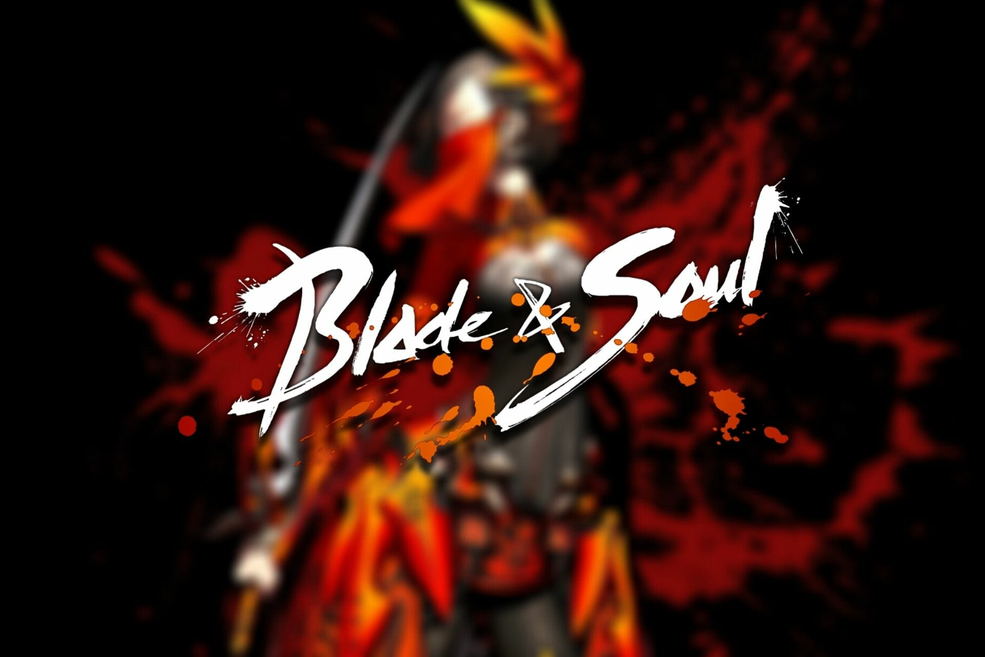 VPN Blade and Soul