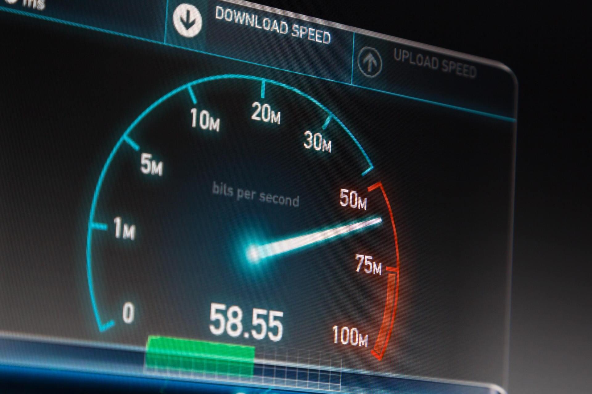 Le VPN peut-il augmenter votre vitesse Internet?