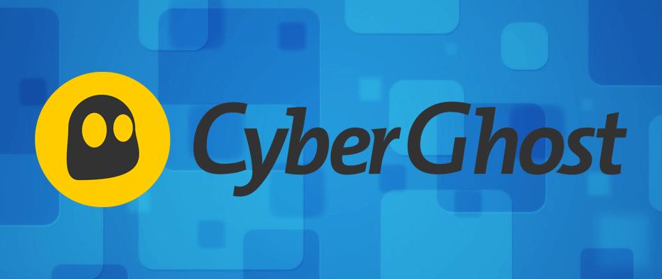saisir CyberGhost VPN