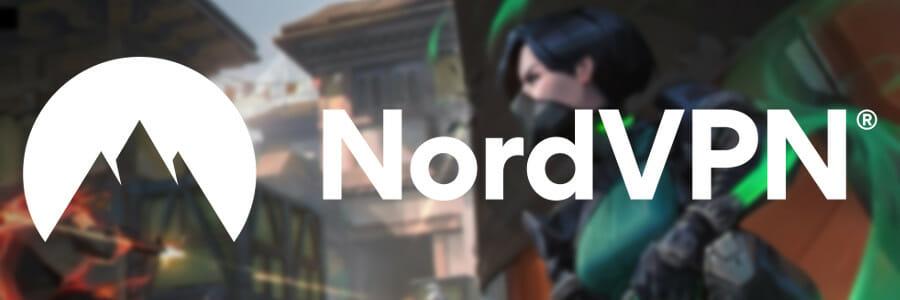 utiliser NordVPN pour Valorant