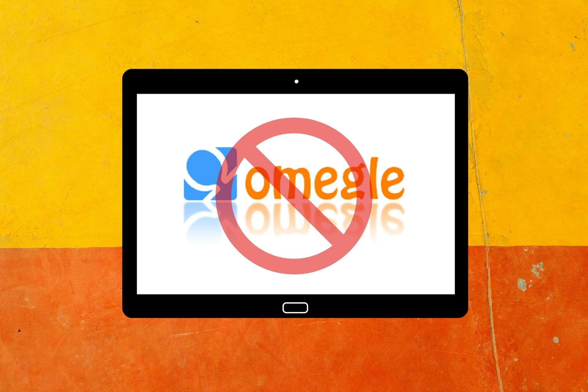 Correction d'une erreur Omegle lors de la connexion au serveur