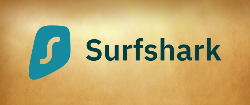 attraper Surfshark