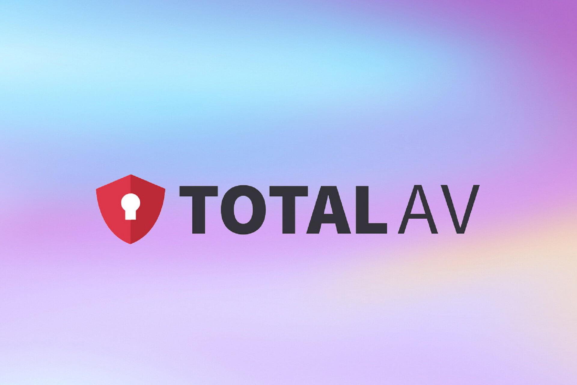 Correction du VPN TotalAV ne fonctionnant pas