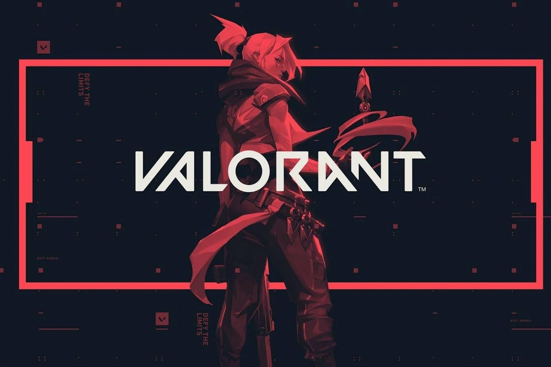 meilleurs VPN pour Valorant