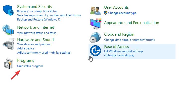 cisco vpn windows 10 ne fonctionne pas