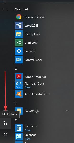 PureVPN Windows 10 ne fonctionne pas