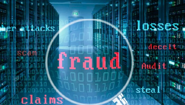 fraude potentielle