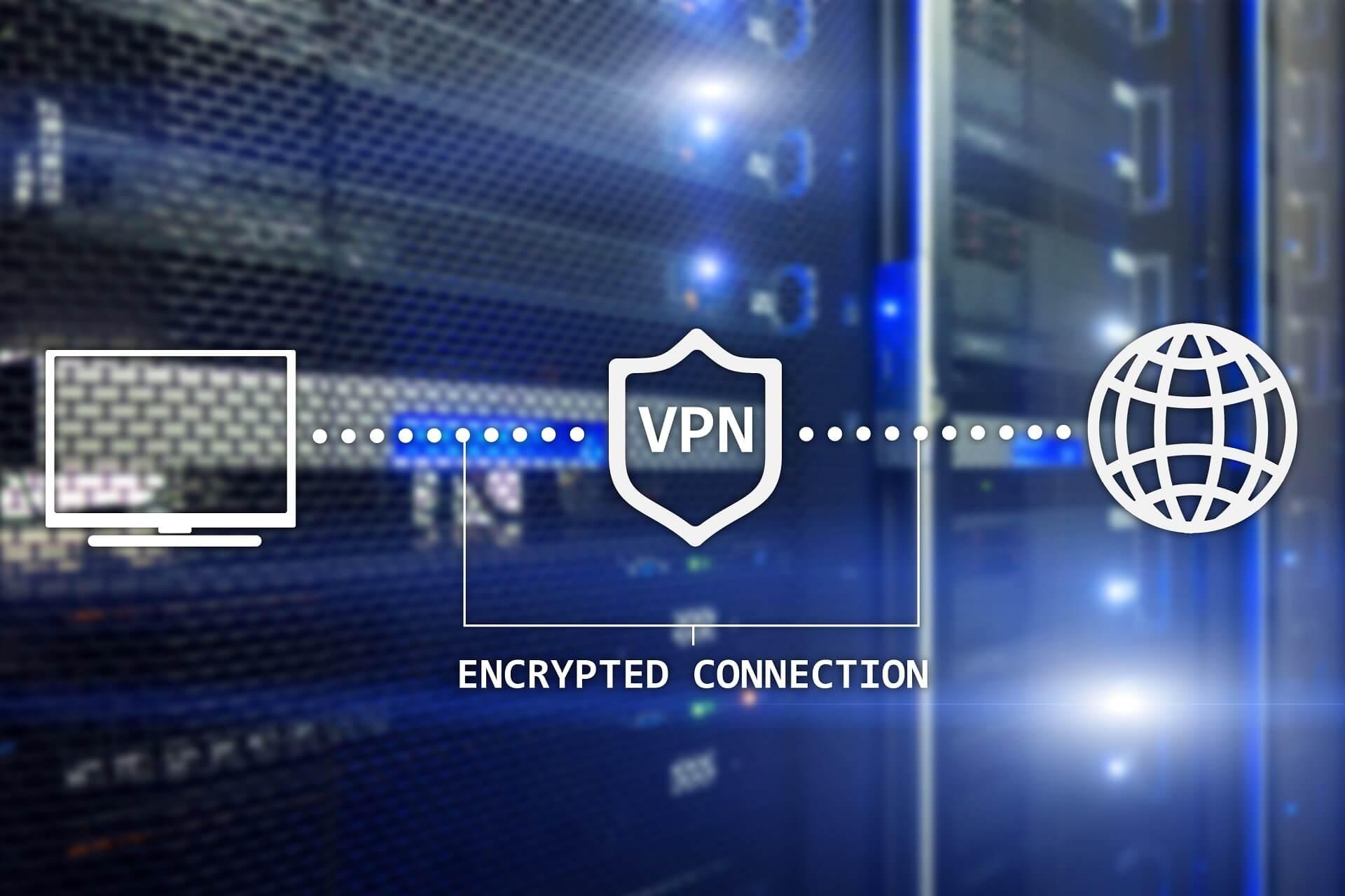 Le VPN PPTP de Windows 10 ne se connecte pas