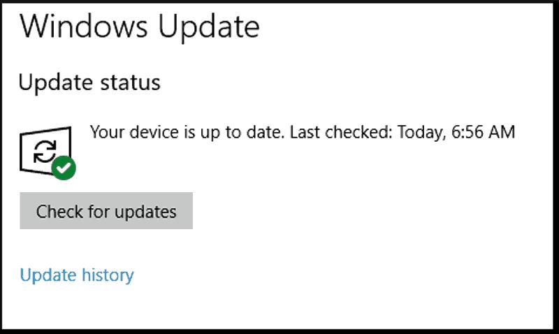 vpn bloqué sur windows 10