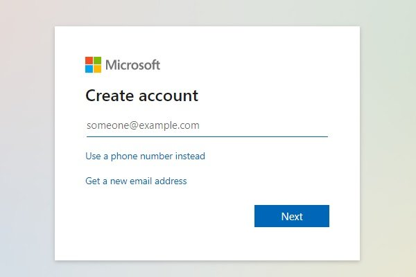 Compte local vs compte Microsoft;  Lequel dois-je utiliser?