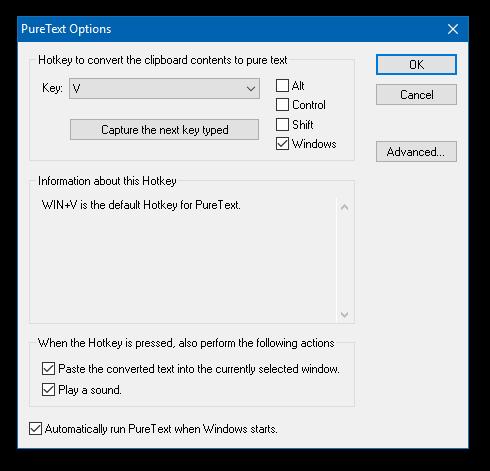 Trucs et astuces de Windows Clipboard Manager